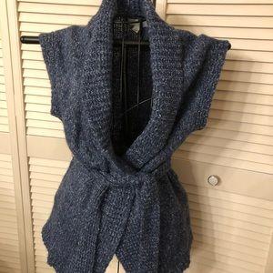 sweater Vest New By Merona Sz XS fits like S/M